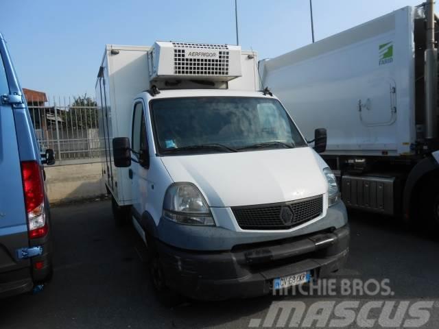 Renault MASCOTTE