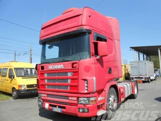 Scania R 124-440