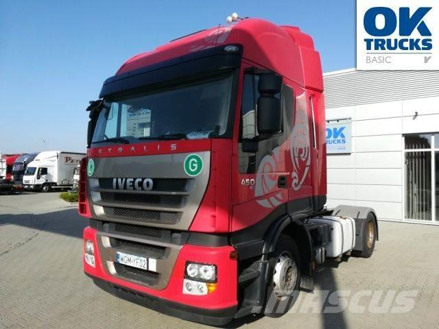 Iveco AS440S45TP