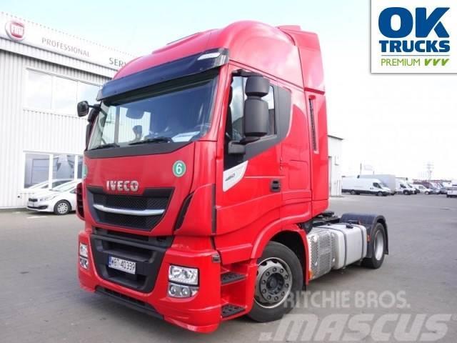 Iveco AS440S46TFPLT