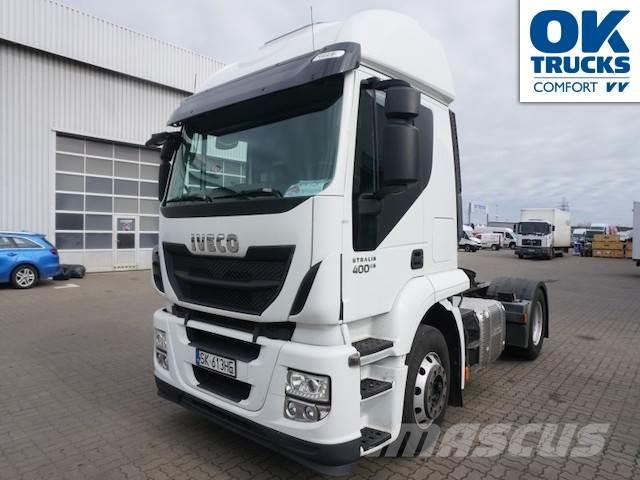 Iveco AT440S40TPSL
