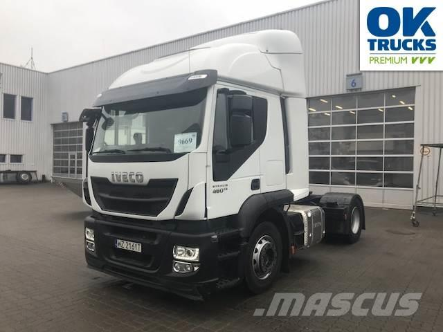 Iveco AT440S46TP