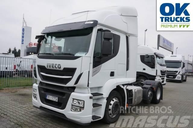 Iveco AT440S46TX/P