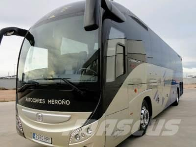 Iveco MAGELYS 12.2