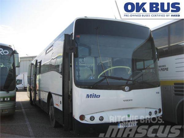 Volvo B12BER4X2
