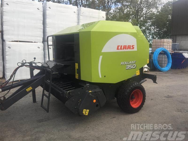 CLAAS ROLL 350RF