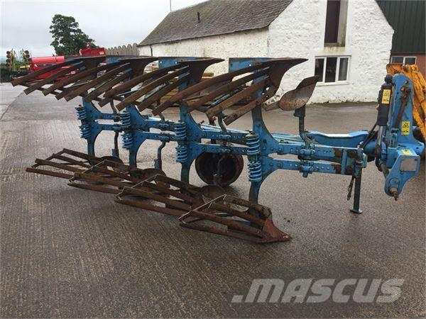 Lemken PLOUGH, Other tillage machines and accessories