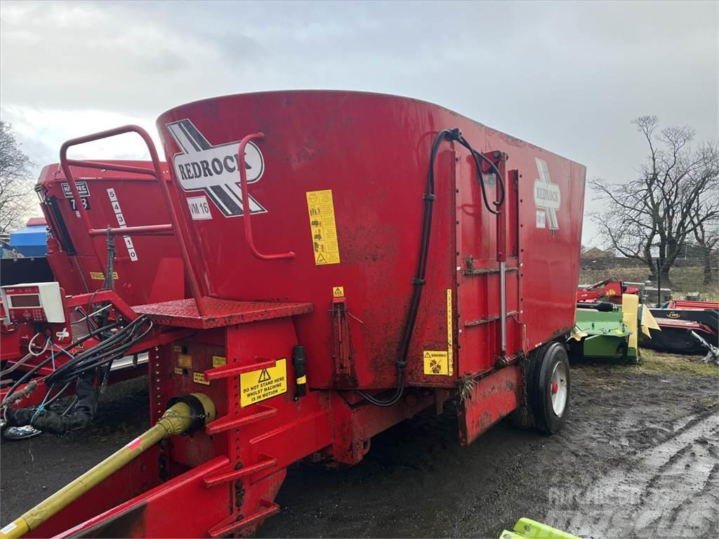 Redrock VM16