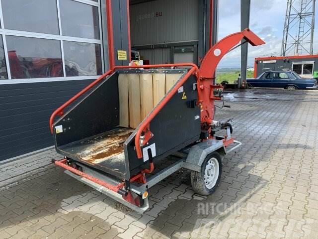 Bugnot Bugnot 55 / Holz Hächsler / Zerkleiner Shredder
