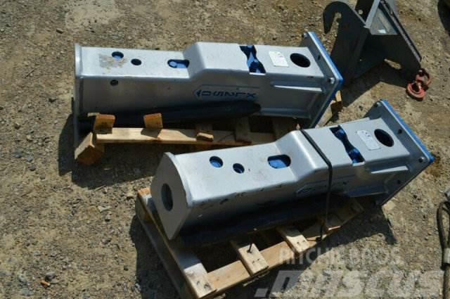 [Other] Abbruch-Hammer Hammer XL 250 / 260 kg