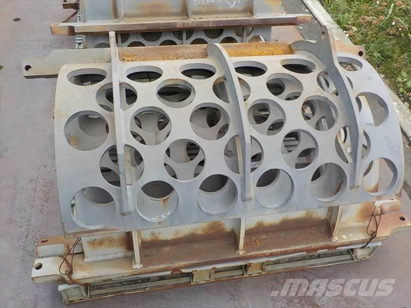 Komatsu Parts for BR200T-2