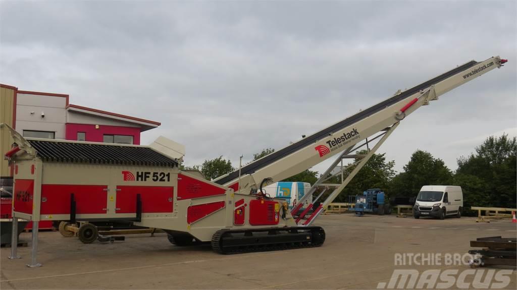 Telestack HF521
