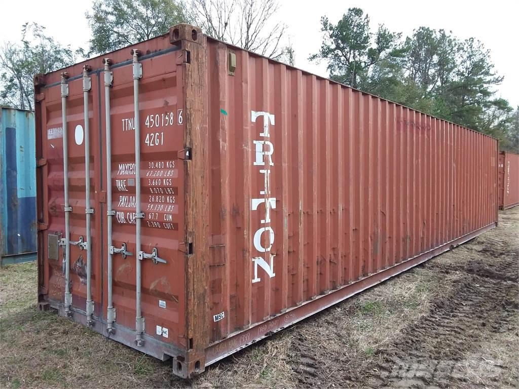 [Other] SHIPPING CONTAINER