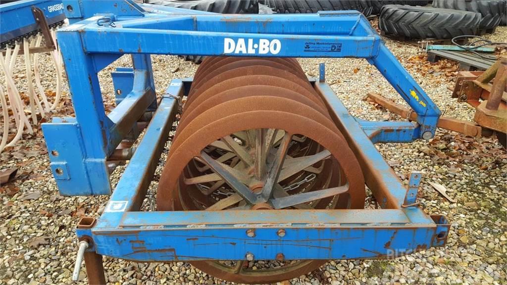 Dal-Bo FRONTPAKKER 150/90