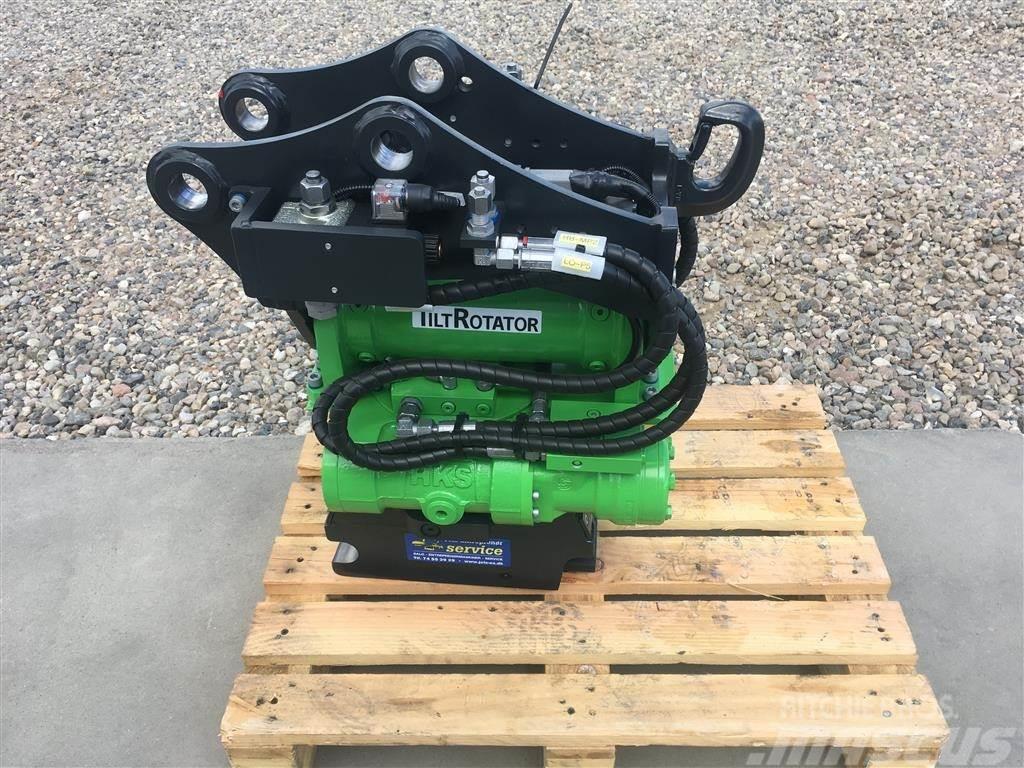 [Other] HKS TiltRotator TR-K35