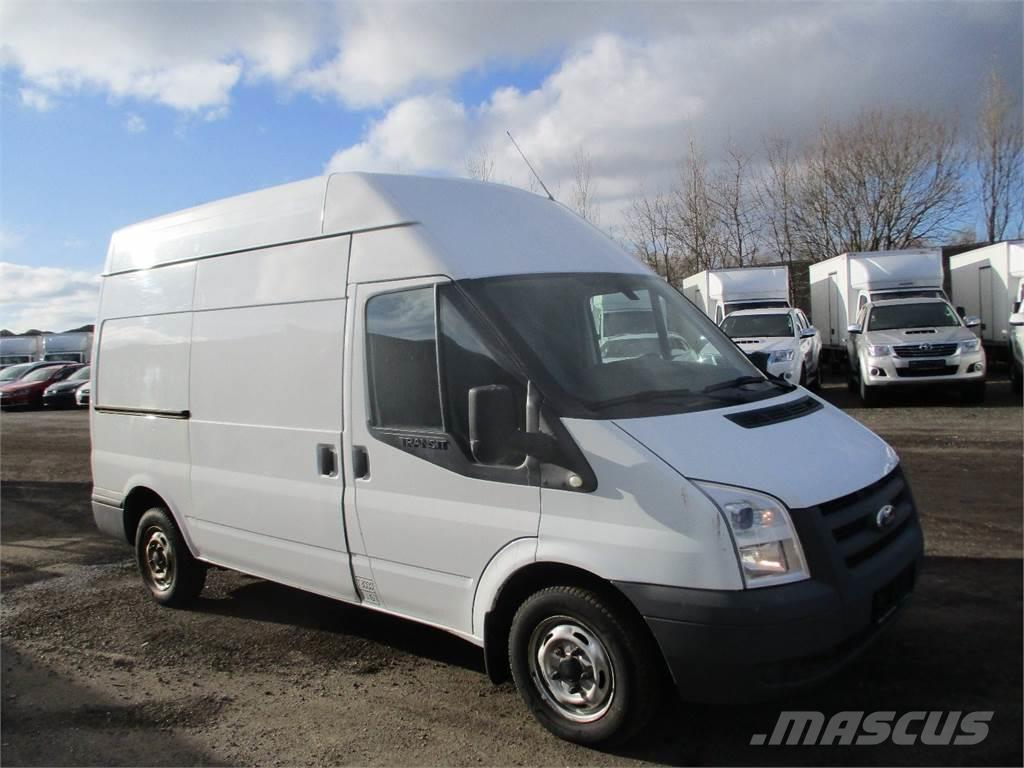 ford transit 300m van occasion prix 7 903 ann e d 39 immatriculation 2010 fourgon ford. Black Bedroom Furniture Sets. Home Design Ideas