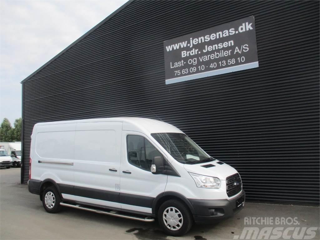 Ford Sprinter Van >> Ford Transit 350 L3 Van