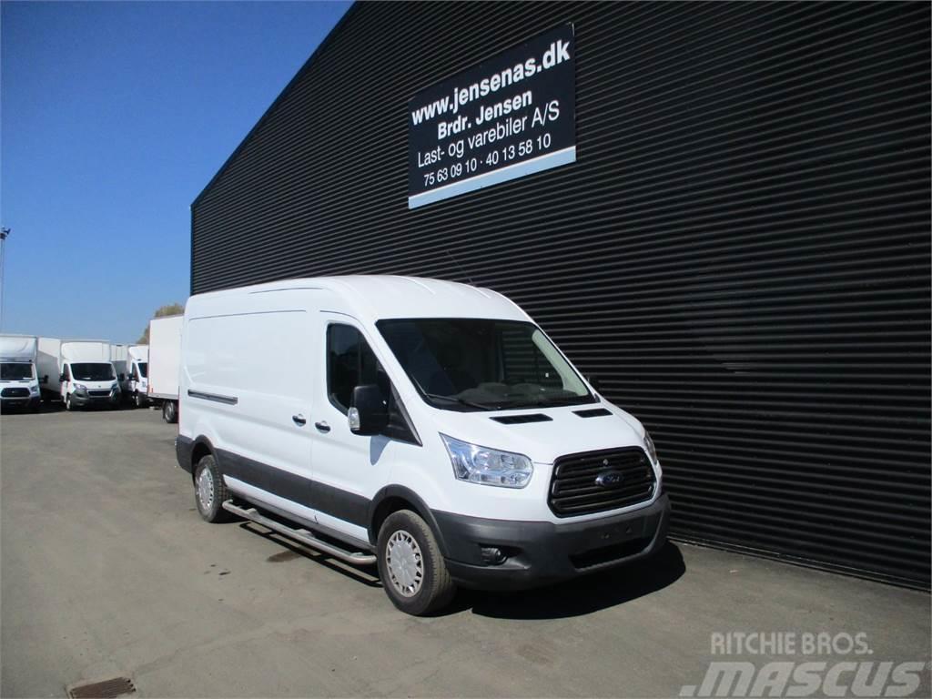 Ford Transit 350 L3 Van