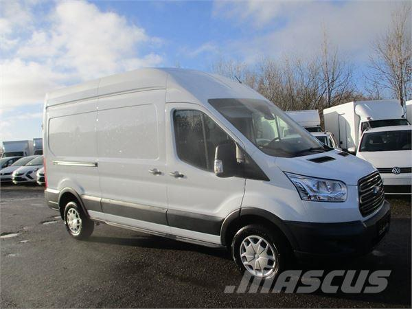 used ford transit 350 l3 van box body year 2016 price 36 166 for sale mascus usa. Black Bedroom Furniture Sets. Home Design Ideas