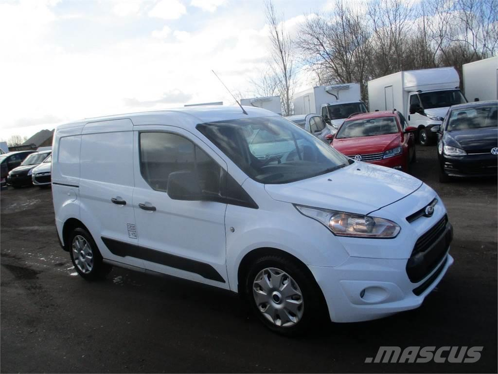 Used Ford Transit Connect >> Used Ford Transit Connect cars Year: 2014 Price: $13,284 for sale - Mascus USA