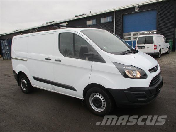 used ford transit custom 270s box body year 2013 price 18 293 for sale mascus usa. Black Bedroom Furniture Sets. Home Design Ideas