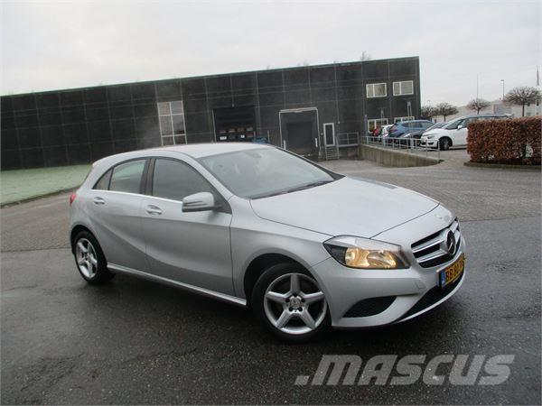 Used mercedes benz a200 cars year 2013 price 20 791 for for Mercedes benz a200