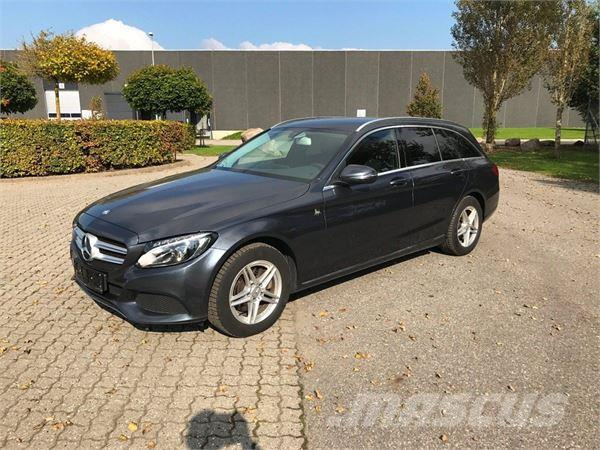 used mercedes benz c220 d cars year 2016 price 47 465 for sale mascus usa. Black Bedroom Furniture Sets. Home Design Ideas