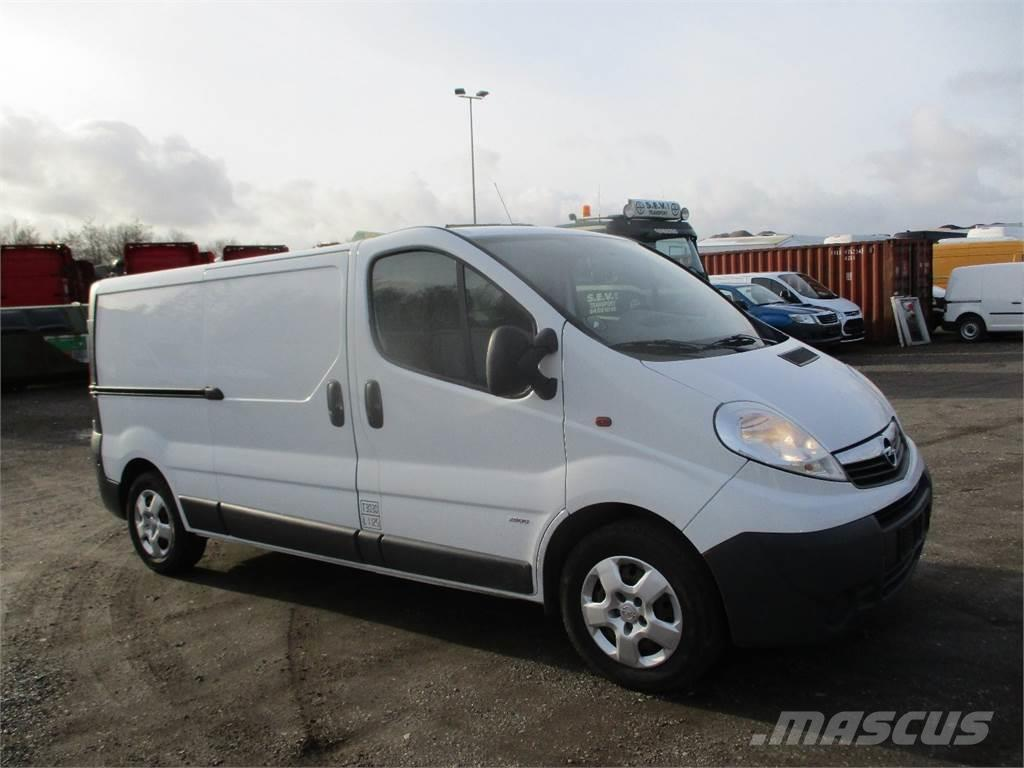 used opel vivaro box body year 2012 price 11 582 for sale mascus usa. Black Bedroom Furniture Sets. Home Design Ideas