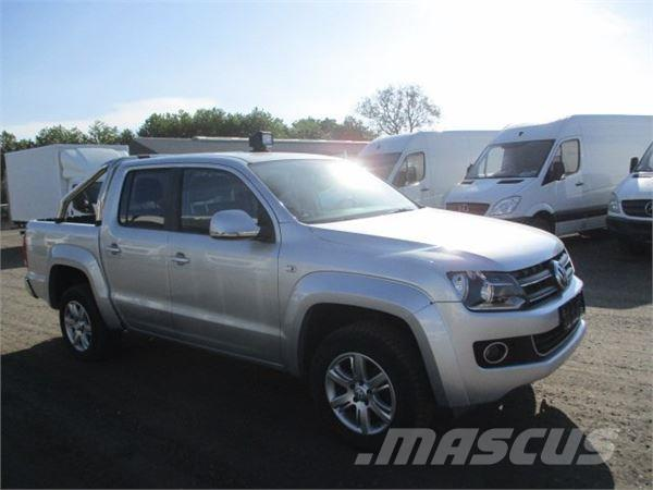volkswagen amarok occasion prix 17 447 ann e d 39 immatriculation 2011 utilitaire. Black Bedroom Furniture Sets. Home Design Ideas