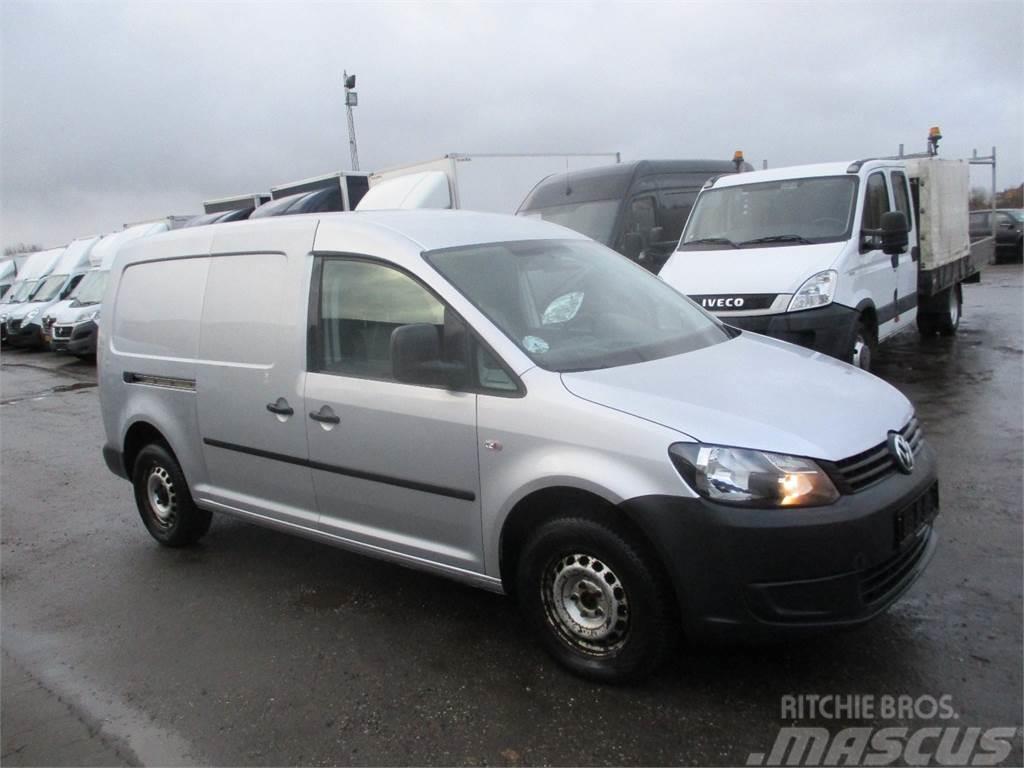volkswagen caddy maxi preis baujahr 2011 lieferwagen gebraucht kaufen und verkaufen. Black Bedroom Furniture Sets. Home Design Ideas