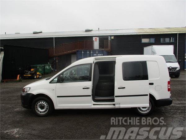 volkswagen caddy maxi preis baujahr 2012 lieferwagen gebraucht kaufen und. Black Bedroom Furniture Sets. Home Design Ideas
