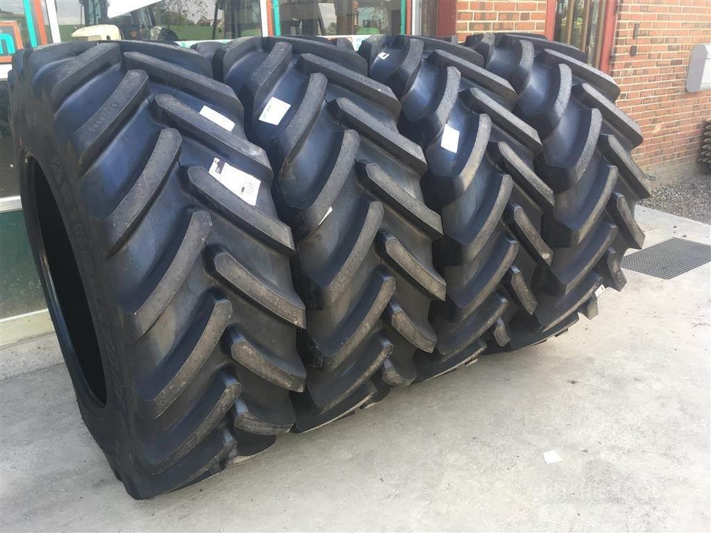 Bridgestone 600/65R38 VX INTRO-TILBUD