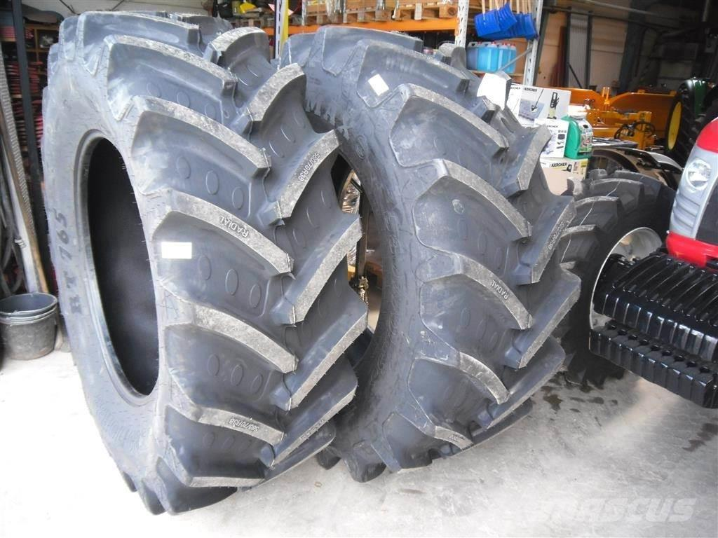 BKT 580/70R38 AGRIMAX Tilbud