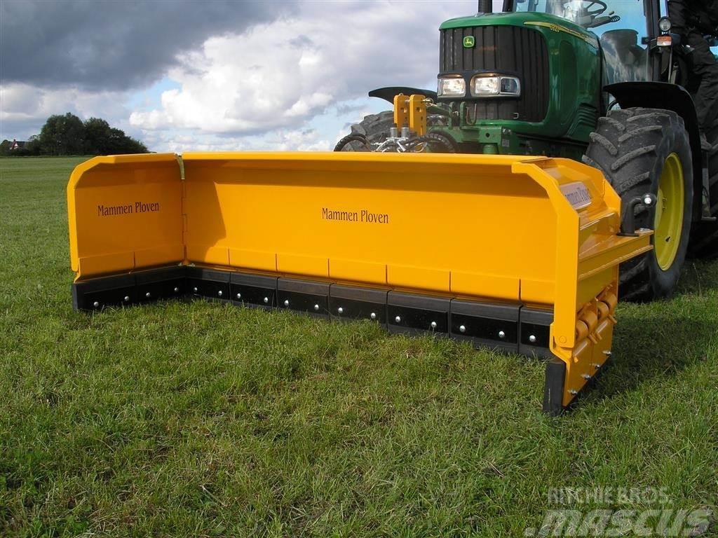 Mammen Ploven M 4000 Special