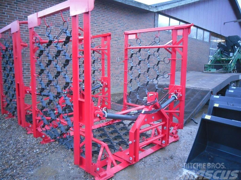 Mammen 6 M Extra kraftig m/2-cylinder