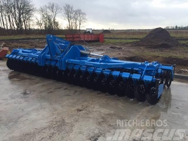 J-Maskiner 6 meter