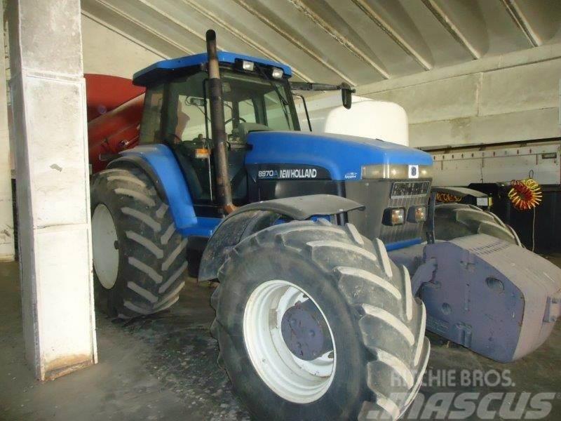 New Holland 8970A