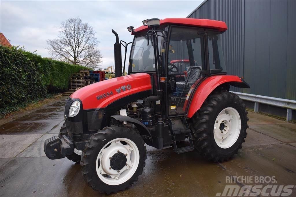 [Other] 65 hk traktor