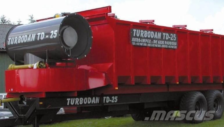 [Other] Turbodan TD 25