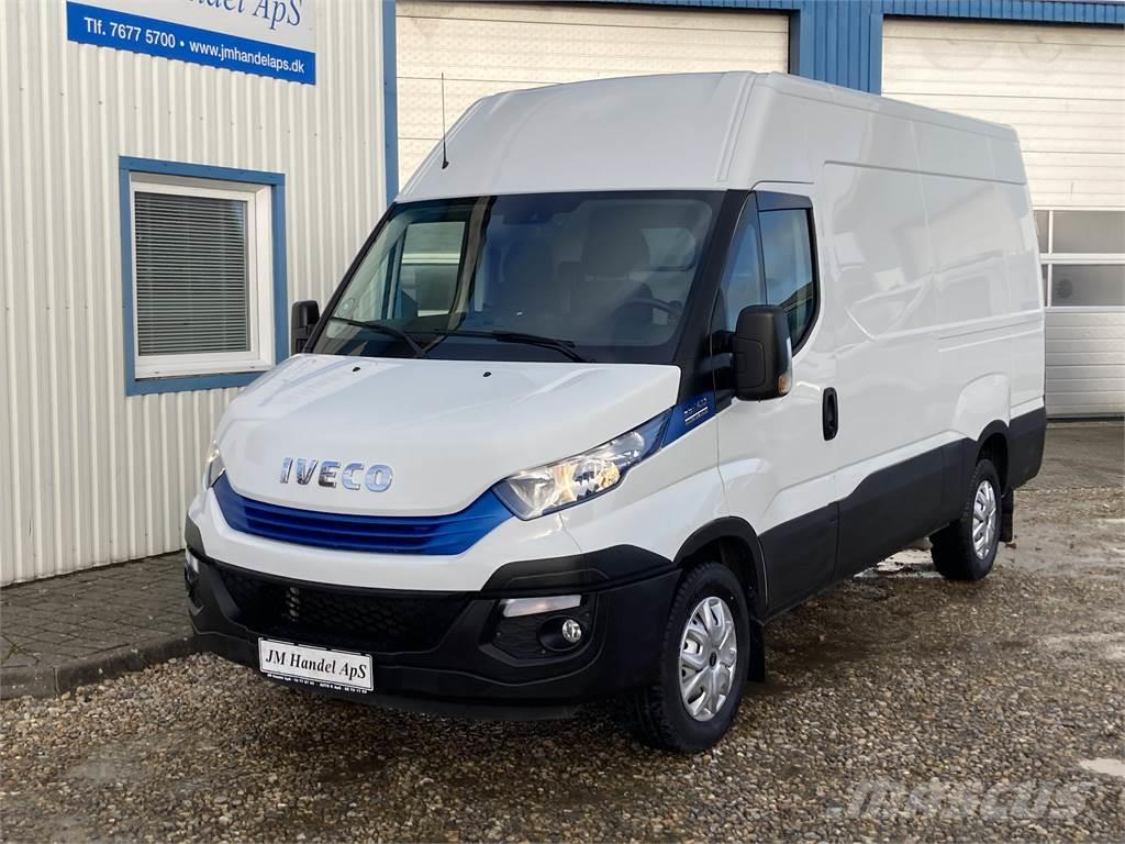Iveco 35s14 NYHED