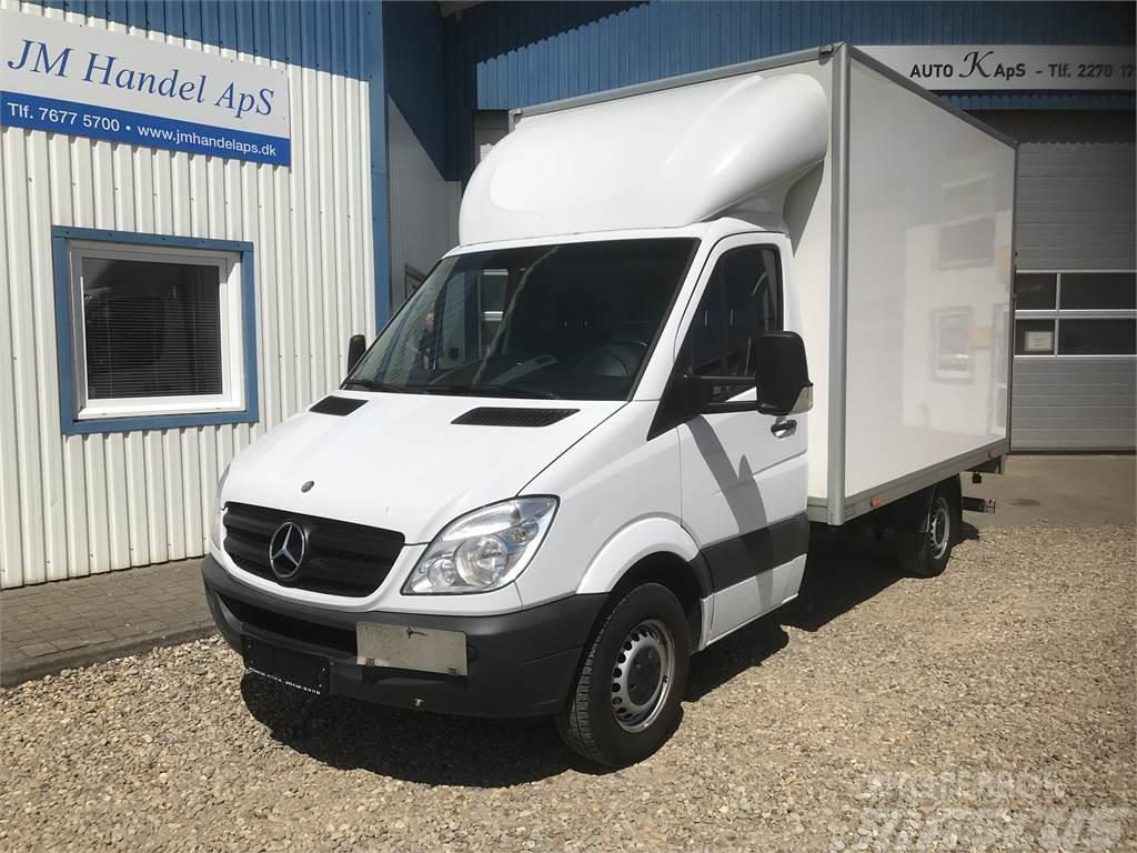 Mercedes-Benz Sprinter 316 CDI m-lift ( Bro bil 6 meter )