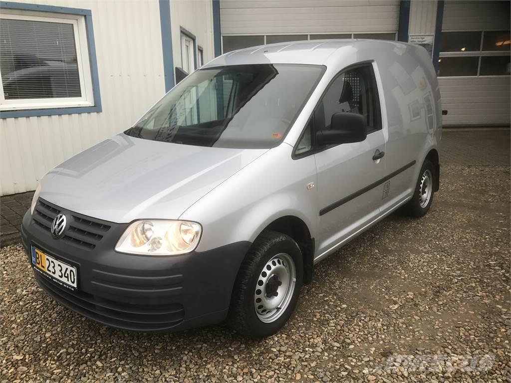 volkswagen caddy 2 0 sdi occasion prix 6 700 ann e d 39 immatriculation 2008 fourgon. Black Bedroom Furniture Sets. Home Design Ideas