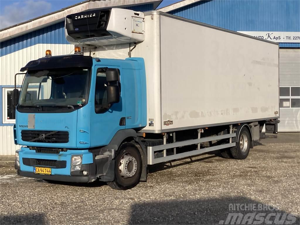 Volvo FE290