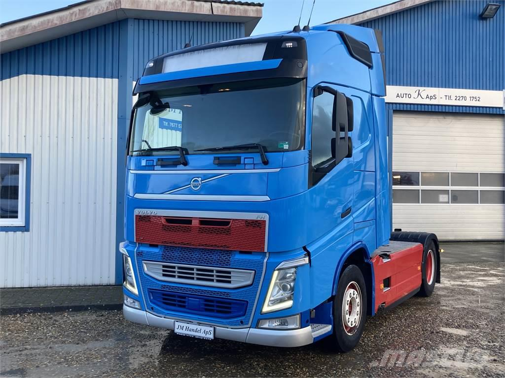 Volvo FH 420 NYHED