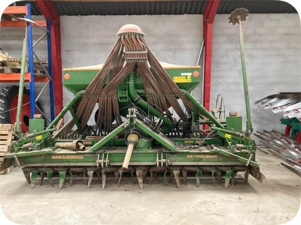 Amazone ADP403/KG4000 SUPER