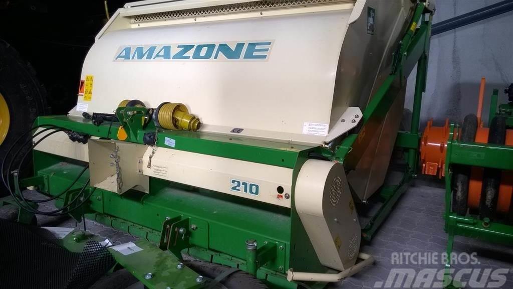 Amazone GHS210 Grashopper