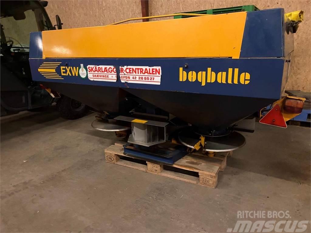 Bogballe EXW 1600
