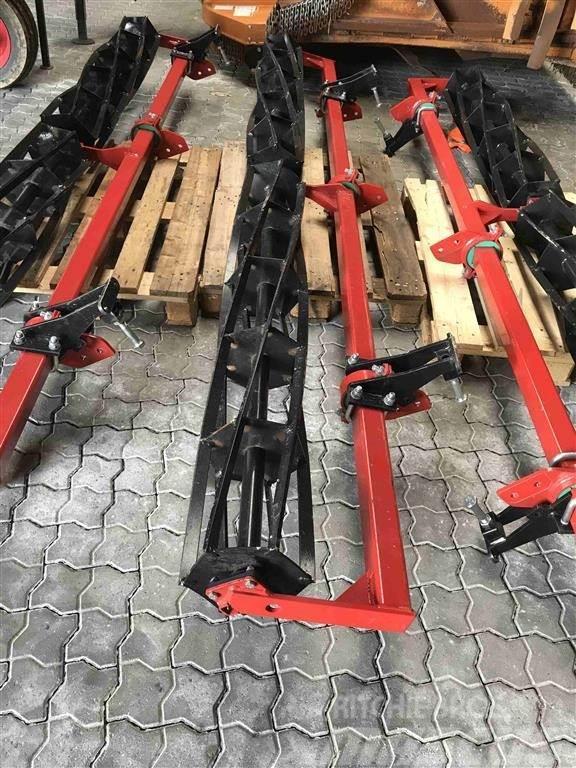 Kverneland Magnum Rotorsmuldre til 10 mtr. Magnum harve