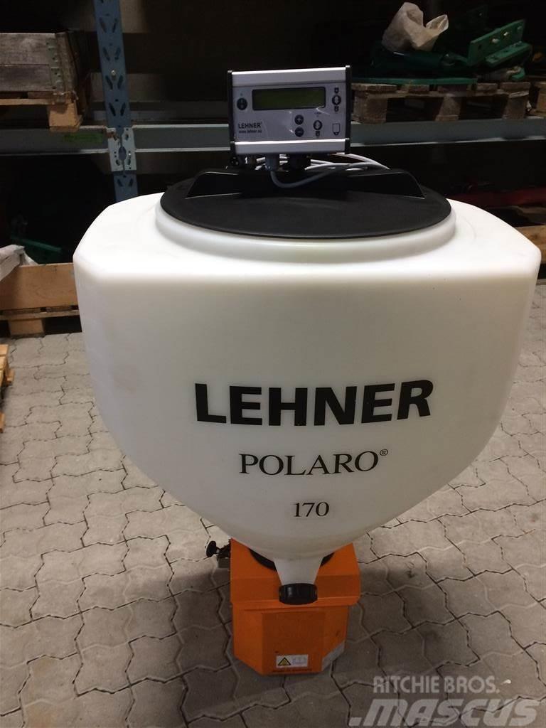 Lehner Polaro 170 E