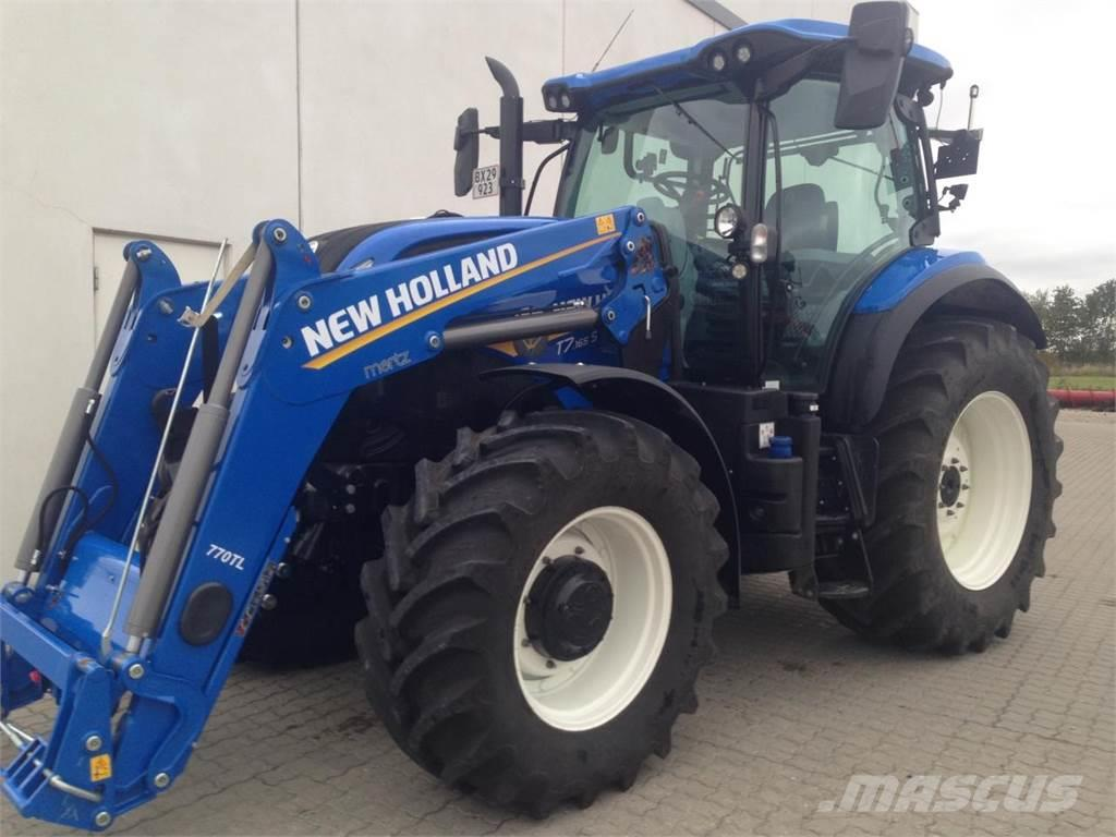 New Holland T7.165 RC